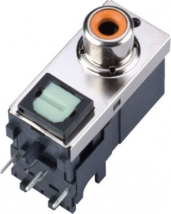 COMBO CONNECTOR