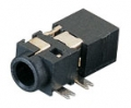 SMT 2.5mm Phone Jack