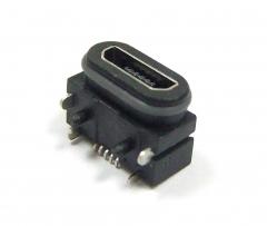 Waterproof Micro USB